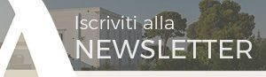 Iscriviti alla Newsletter di Palazzo Arnieci